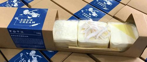 กล่องเค้ก
